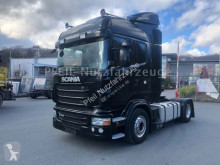 cabeza tractora Scania R480 Highline- MANUAL- RETARDER- EURO 5