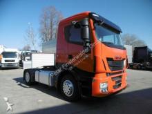 Iveco Stralis 460 Euro 5 EEV orig. 246TKM D-Lkw tractor unit