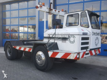 tracteur de manutention Scania Terminal trekker