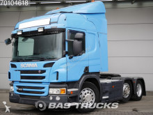 Scania P 400 tractor unit