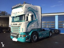 tractor Scania R 560