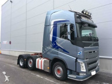 tracteur Volvo FH500 - SOON EXPECTED - 6X2 EURO 5 PUSHER STEELA