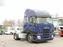 Iveco Stralis 500*Euro5*Retarder* Sattelzugmaschine