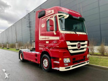 Mercedes Actros 1844 Vollausstattung- ADR - Fg L427613 tractor unit
