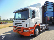 Scania P 320 tractor unit