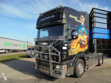 trekker Scania 164G480 Topline / Manual / V8 / Special Paint