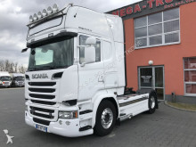tractor Scania R 520