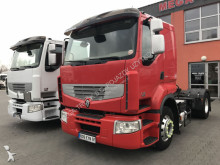 Renault Sattelzugmaschine Gefahrgut / ADR