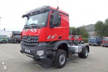 tractor produtos perigosos /adr Mercedes