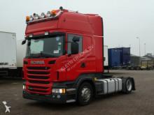 trekker Scania R 480