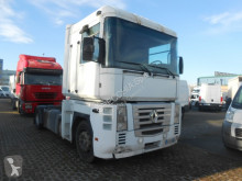 n/a MAGNUM tractor unit