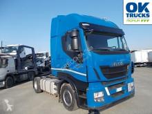 trattore Iveco Stralis AS440S46 EURO VI