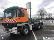 Mercedes Actros 2643 tractor unit