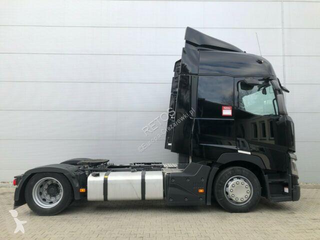 "Ciągnik siodłowy Renault T-460 EURO 6, x-low, dealer ""12"""