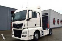 MAN TGX 18.440 BLS / Automatik / Intarder / Euro 6 tractor unit