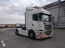 tracteur Scania G G480 A 4X2