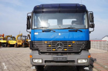 Mercedes Actros 2043 tractor unit