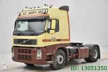 Volvo Sattelzugmaschine
