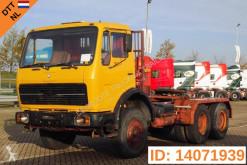 Mercedes NG 2632 tractor unit