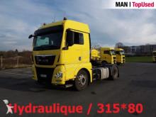 tracteur MAN TGX 18.440 4X2 BLS HYDRAULIQUE