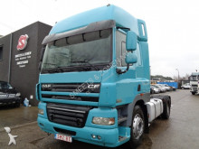 DAF 85 410 spacecab tractor unit