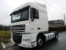 DAF XF460-ATE-SPACE CAB-SPOILER tractor unit