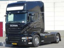 tracteur Scania R450 EURO 6 RETARDER *TOPLINE*