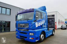 MAN TGA 18.360 FLS / German Truck / Good Tyres tractor unit