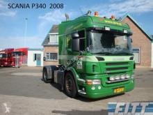 trattore Scania P 340