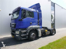 MAN TGS18.320 4X2 EURO 4 tractor unit
