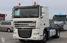 ciągnik siodłowy DAF XF 105.460 / IV.2012 ROK / HYDRAULIKA / NISKA WAGA / RETARDER / **SERWIS**