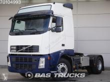 Volvo Sattelzugmaschine Gefahrgut / ADR
