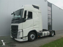 Volvo FH420 4X2 GLOBETROTTER EURO 6 ADAPTIVE CRUISE CO tractor unit