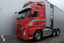 Volvo FH16.660 6X2 GLOBETROTTER XL HUB REDUCTION EURO tractor unit