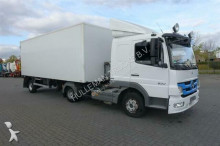 zestaw drogowy nc MERCEDES-BENZ - ATEGO 822 TOP! 4X2 EURO 5 WITH KG-TEC TRAILER G
