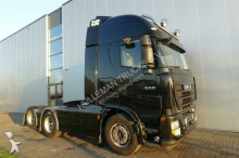 Iveco STRALIS 560 6X2 EURO 5 RETARDER ONLY 228.000 KM tractor unit