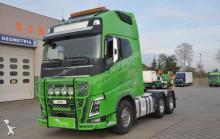 Volvo FH 16 * 6x4 * EURO 5 * RETARDER * FULL OPCJA tractor unit