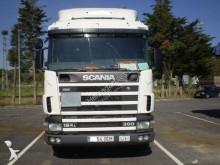 Scania LA R 124