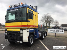 cabeza tractora Renault Magnum AE 430