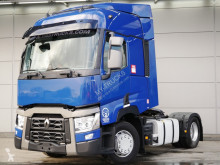 Renault Gamme T 460 High Sleeper Cab 2 Tanks / Leasing tractor unit