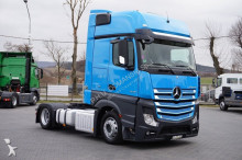 тягач не указано MERCEDES-BENZ - ACTROS / 1845 / MP 4 / EURO 6 / MEGA / GIGA SPACE