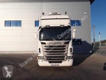 тягач Scania R 560