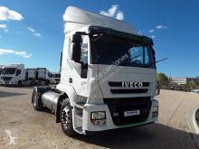 Iveco Stralis AT440S33TP GNC Sattelzugmaschine