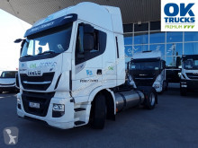 Iveco Stralis AS440S40T/P LNG Sattelzugmaschine