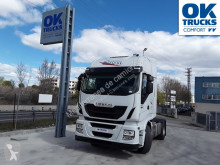 Iveco Stralis AS440S46T/P HW aut int E6 Sattelzugmaschine