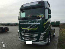 trekker Volvo FH460 - SOON EXPECTED - 4X2 GLOBETROTTER EURO 6