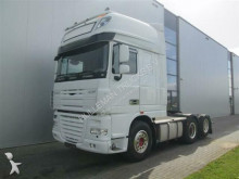 DAF XF105.510 6X2 DOUBLE BOOGIE SSC EURO 4 tractor unit