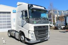 Volvo Sattelzugmaschine Schwertransport