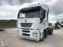 Iveco Stralis 540 tractor unit