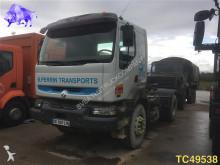 cabeza tractora Renault Kerax 420